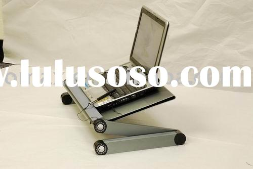 portable laptop table , Laptop table , folding laptop table