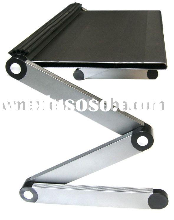 portable laptop table , Laptop table , notebook table