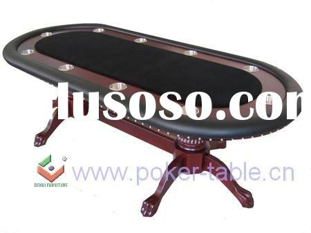 quality poker tables, casino table, game table (DH-1174