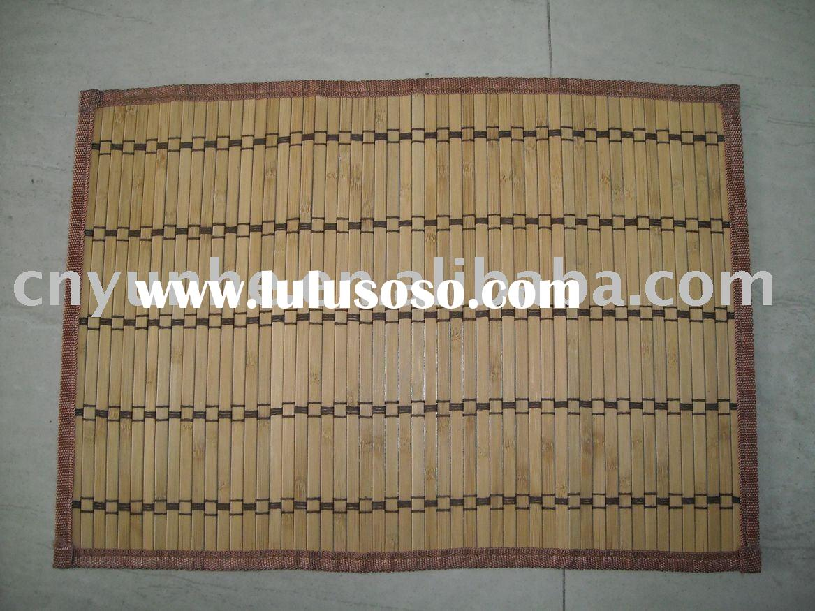table mat/table pad/dinner mat/desk pad/3pcs set