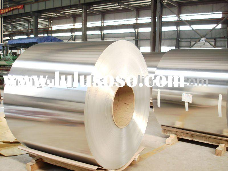 5 series aluminium coil stock