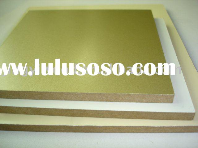 Foil Faced Foam Board Insulation Foil Faced Foam Board