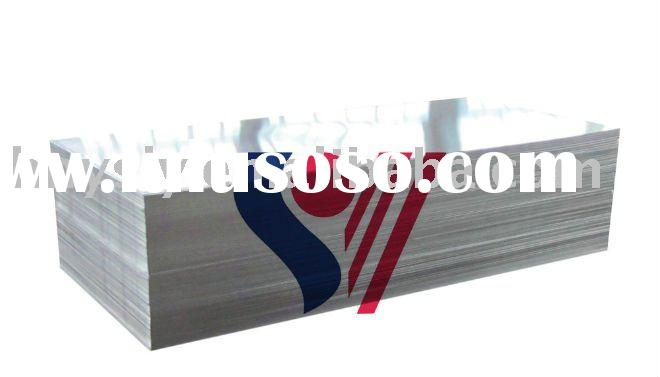 Popular in Malaysia of aluminum sheet Grade AA3003