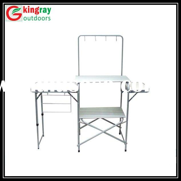 portable folding table camping portable folding table  : Portablecampingkitchenwithfoldingtable from www.lulusoso.com size 634 x 634 jpeg 28kB