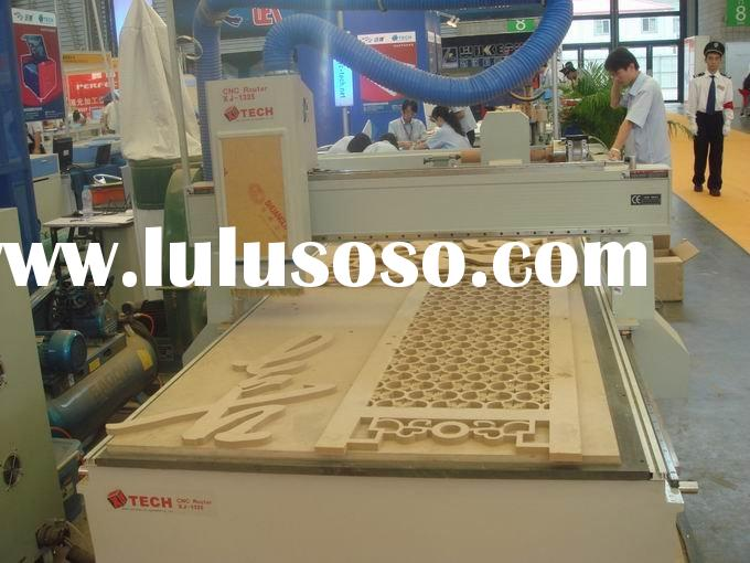 Professional cnc woodworking machinery wood working machinery(CE)