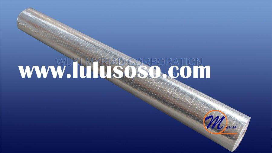 Reflective Aluminum Foil Insulation,foil insulation,radiant heat barrier