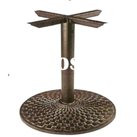 SHENTOP Cast Iron Table Base/H38JJE033