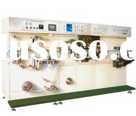 SMZG-100C automatic toothpaste tube making machinery