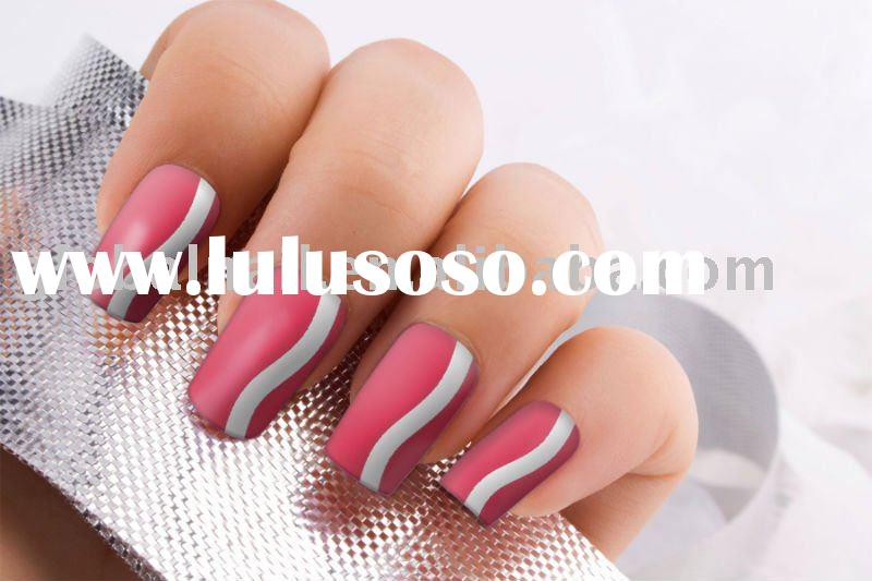 Nail Foil Manufacturers Nail Ftempo
