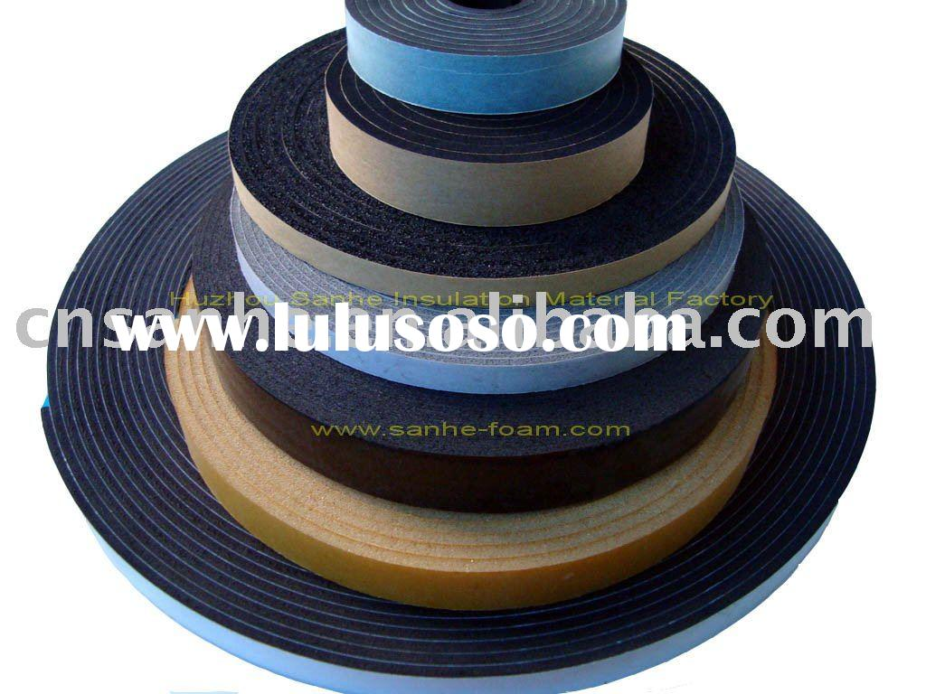 Thermal Insulation Material Foam Tape