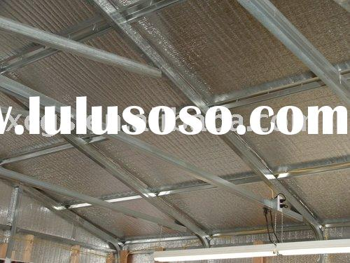 Wall Thermal Insulation Material