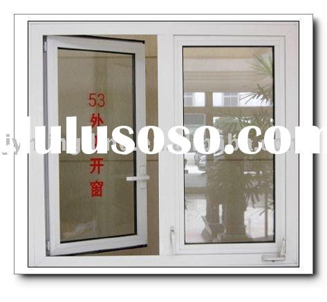 aluminum windows extrusion