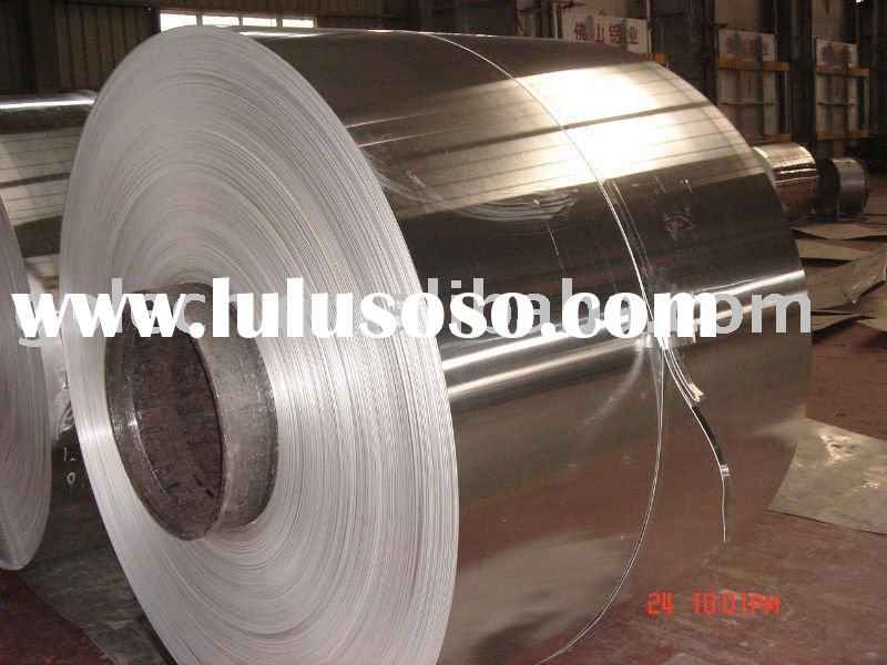 low price aluminum coil stock