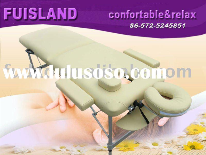 portable folding massage table good sales in market