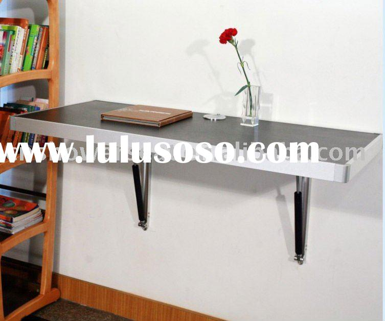 How to build a wall mounted folding table - website of hikur.