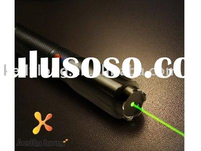 200mW-700mW high power Green Laser Pointer
