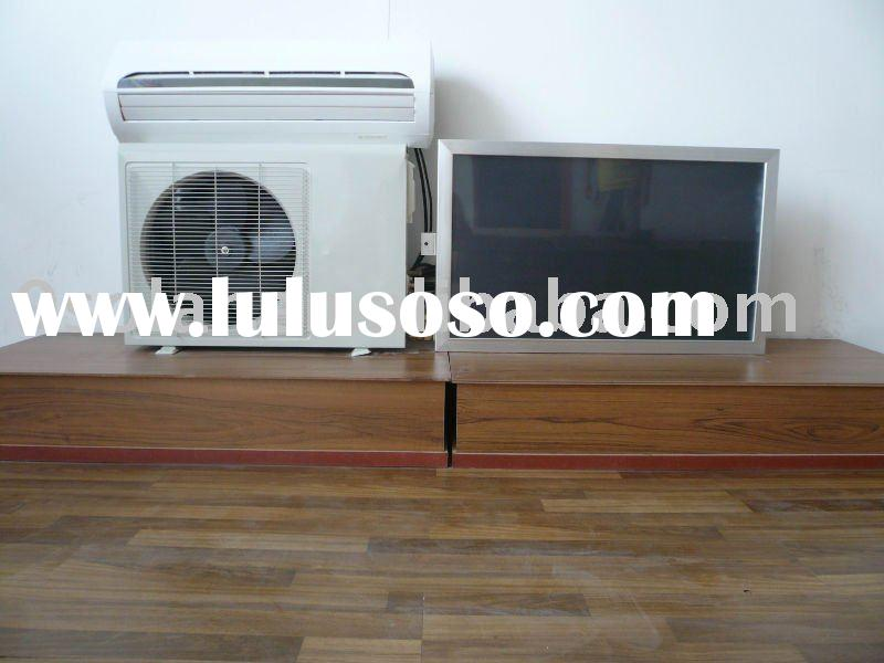 24000btu cooling only or cooling & heating solar air conditioner