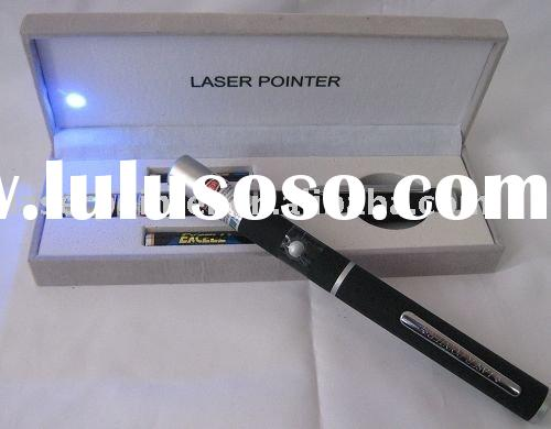 405nm 1mW Blue Laser Pointer Pen