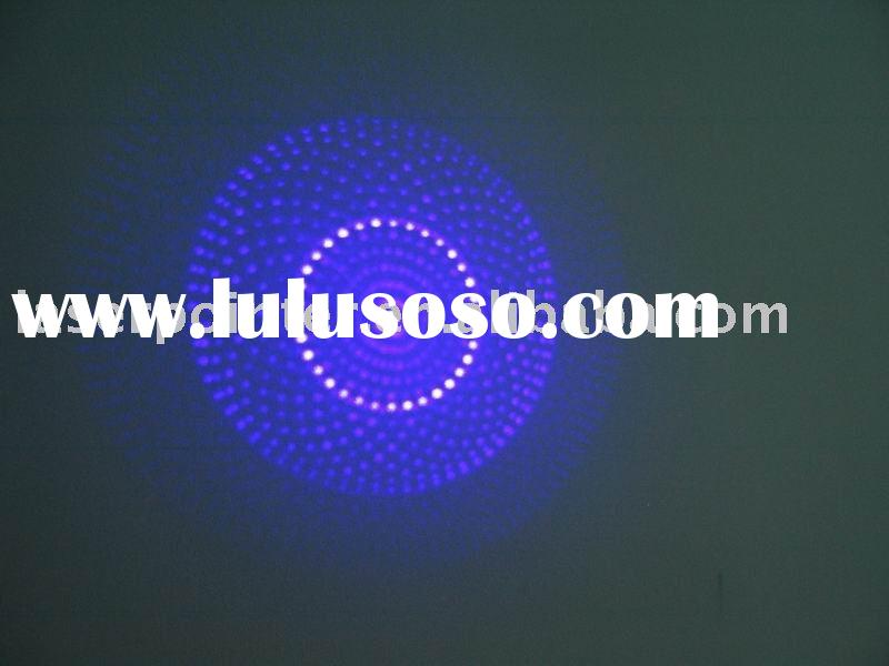 405nm Blue Laser Pointer with Diamond Effect(5mw~200mw)