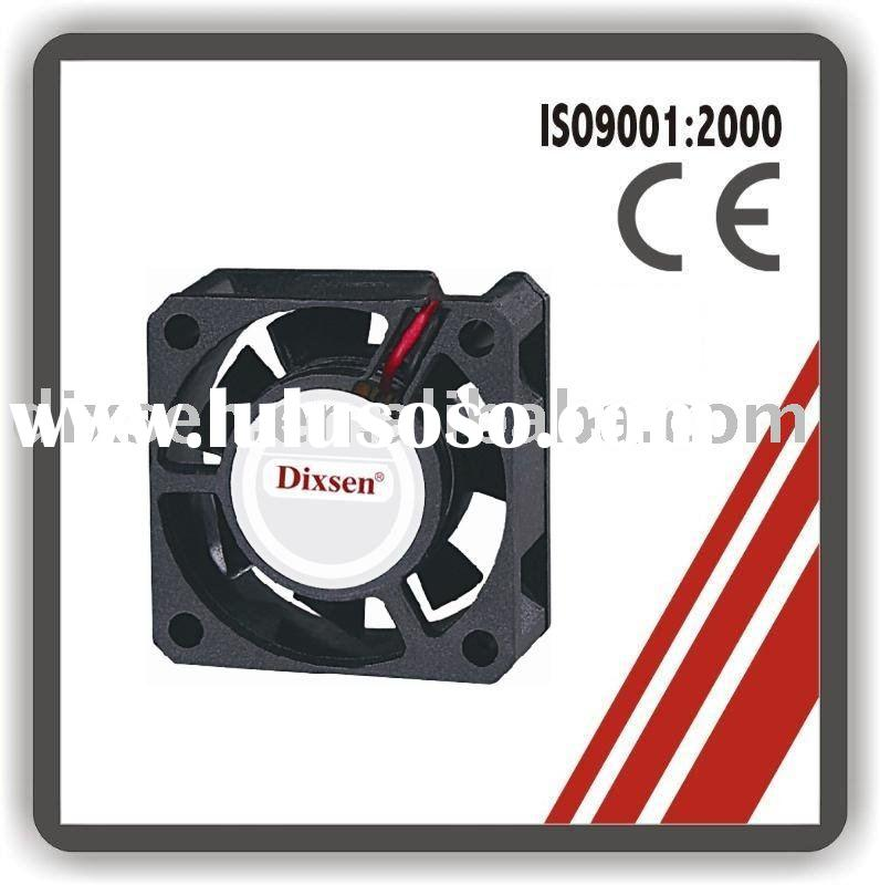 40X40X10 Brushless DC Fan( DC Motor Fan, Brushless Fan,Cooling Fan,Cooler,Draught fan,Blower Fan)