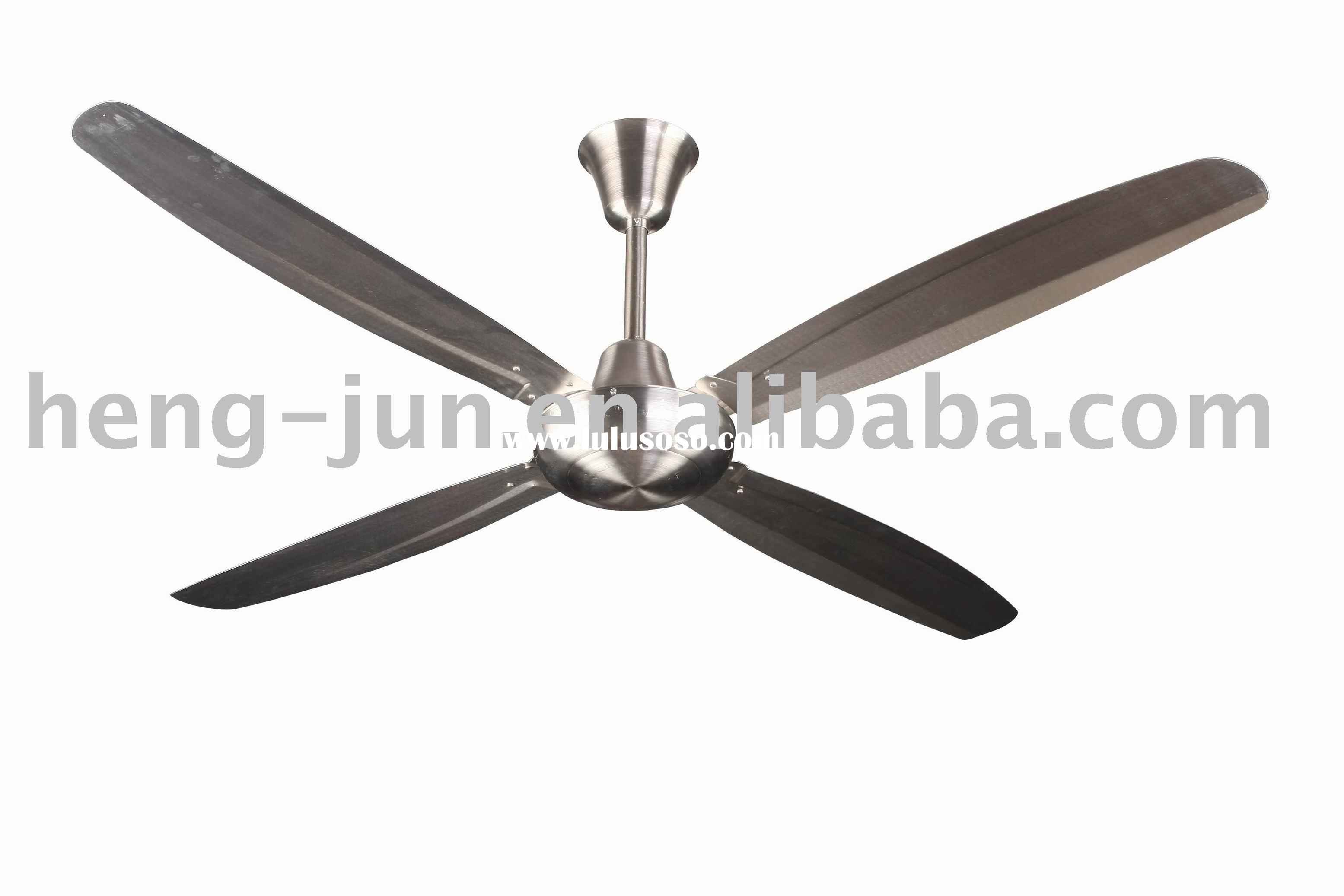 STAINLESS STEEL CEILING FAN Ceiling Systems