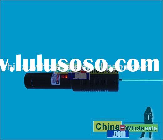 500mW 500 mW 532nm Green Beam Laser Pointer Pen ZX-D01-500