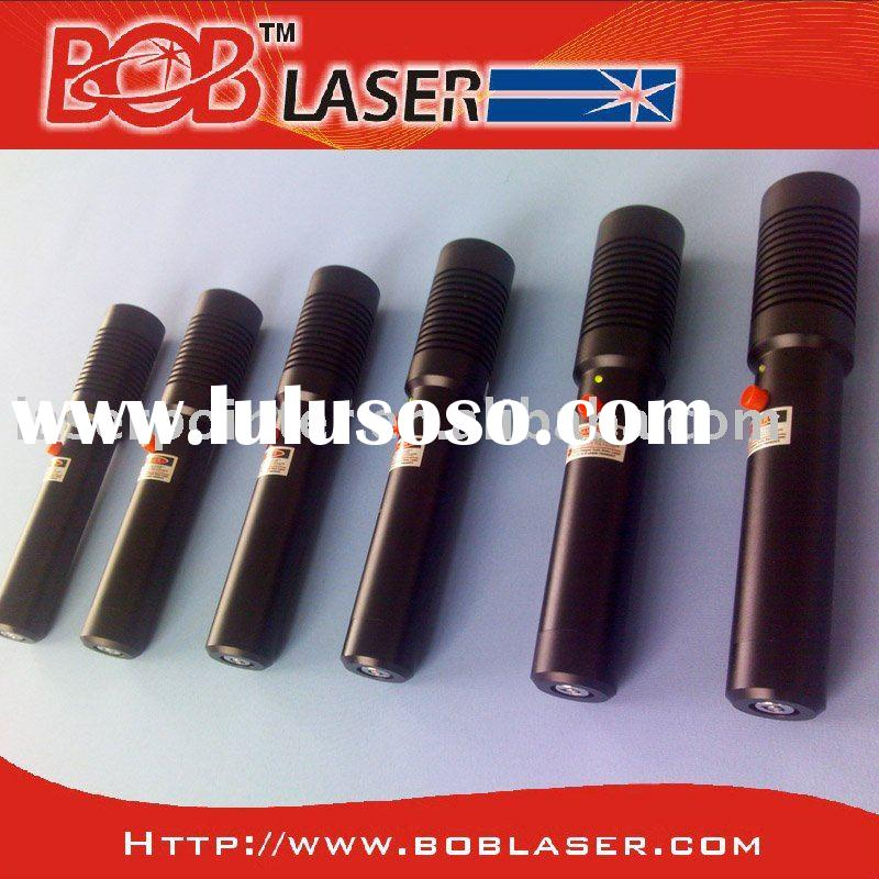 532nm Burning Green Laser Pointer 500mw