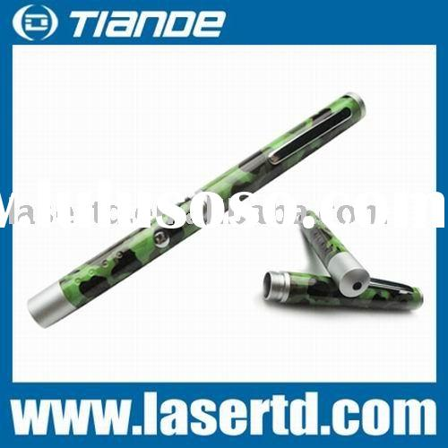 5mW-200mV green laser pointer pen