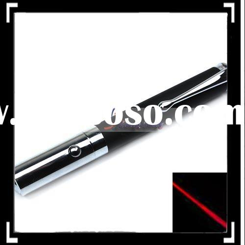 5mW 650nm Ultra Red Powerful Laser Pointer Pen
