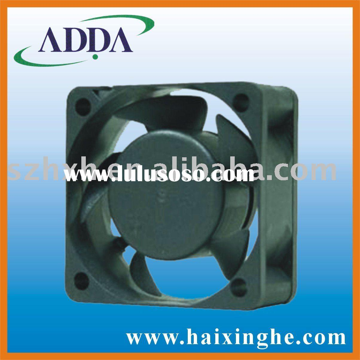 ADDA 50x50x20mm cooling fans