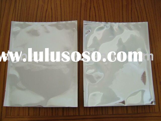 Aluminum foil bag (polybag  plastic bag  shopping bag)