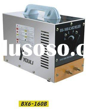 BX6 TAP TYPE AC ARC WELDER