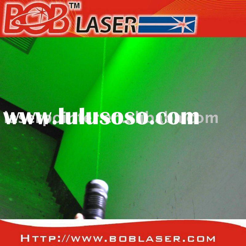 Burning Cigerette Laser Pointer Green 500mw