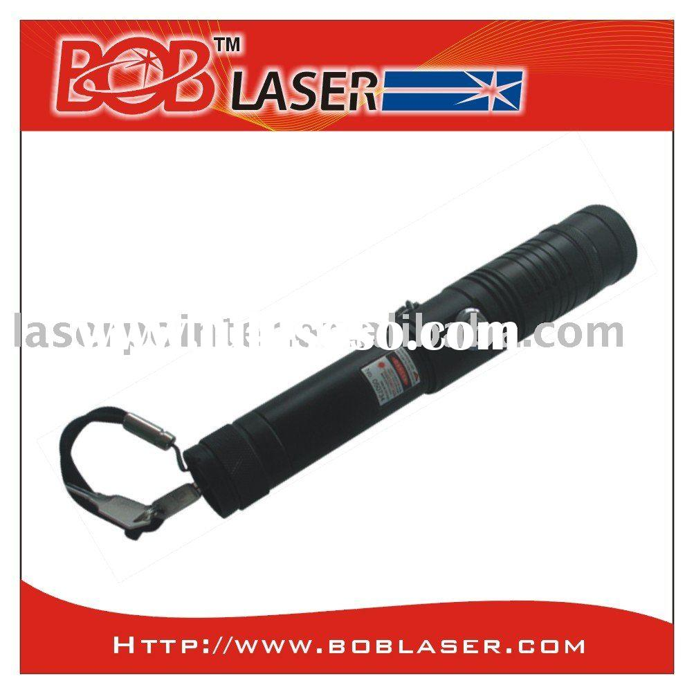 Burning High Power Green Laser Pointer 500mw