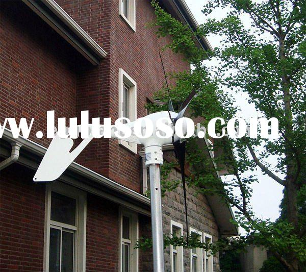 Wind Power - Air-X Residential Wind Turbine - Solar Direct