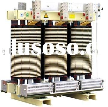 Class-C Insulation Dry-Type Transformer