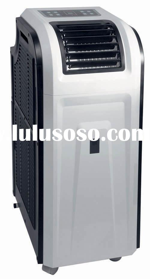 Cooling,Heating,Fan,Dehumidification portable air conditioner