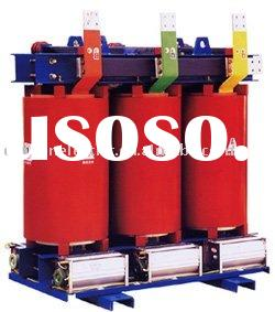 Epoxy resin casting dry-type distribution transformer power transformer