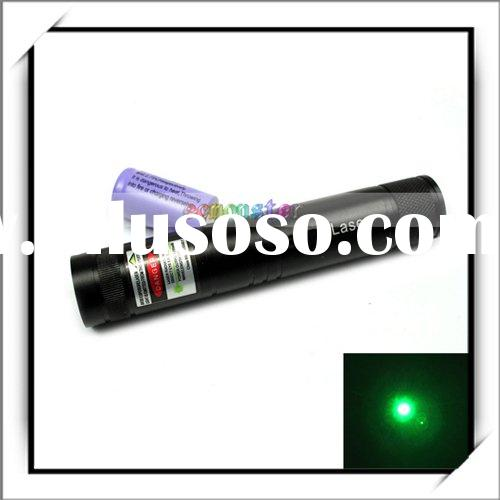 Green Beam Laser Pointer Pen 200mW 532nm Laser Pen