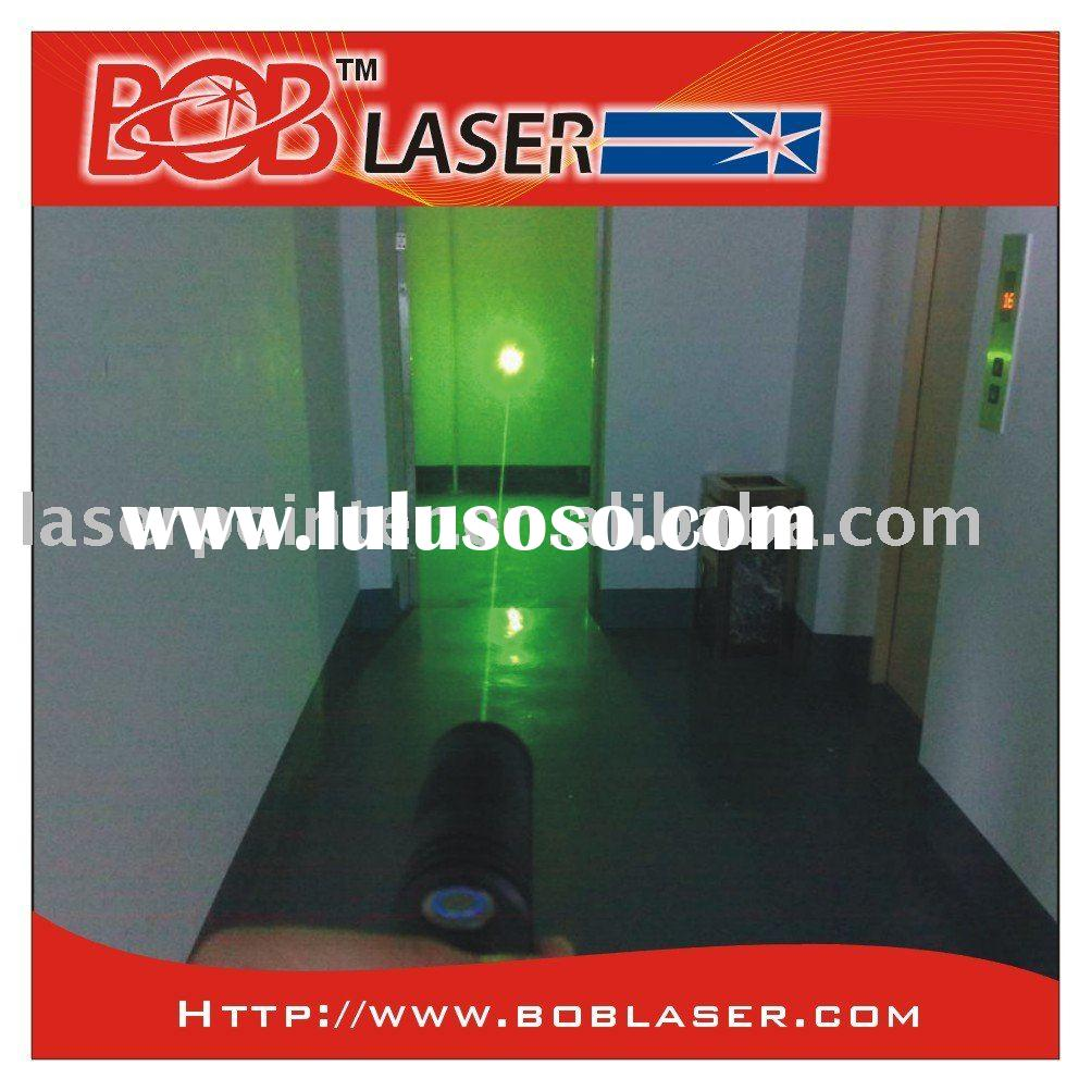 Green Burning Laser Pointer 500mw