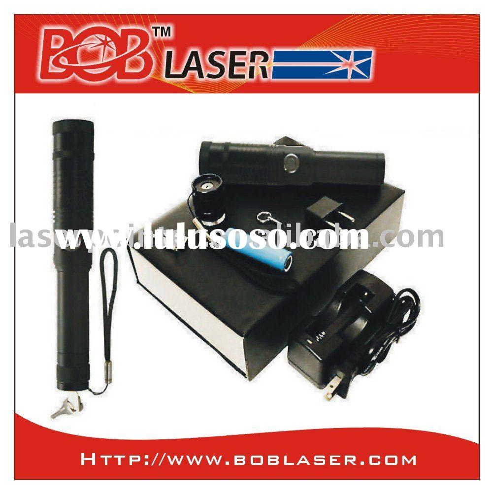 Green Laser Burning Laser 500mw