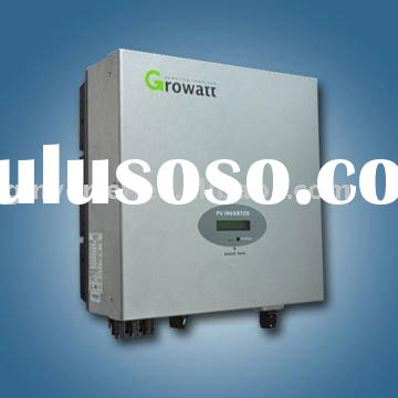 Growatt solar power systems 1-5KW