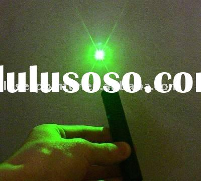 High power Green Laser pointer 50mw~150mw (burn balloon)