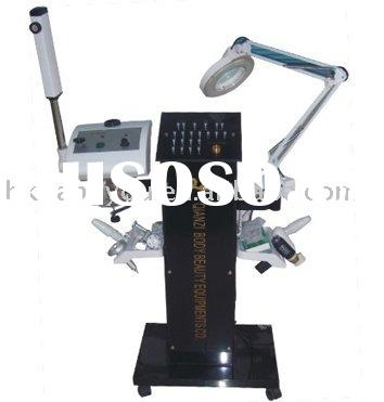Multiple Function high frequency salon Equipment  14 in 1 GFF-9800  beauty salon suppliers