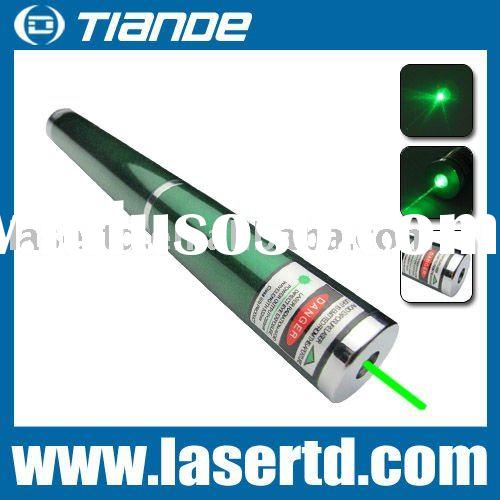 NEWEST high power 500mW green laser pointer pen