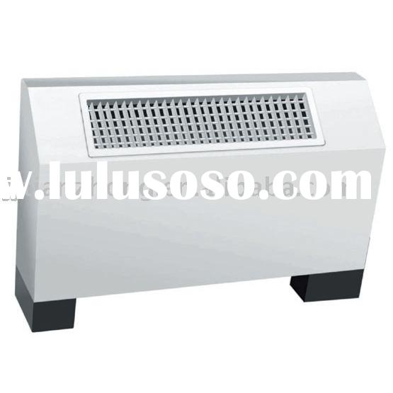 Standing Exposed Fan Coil Unit