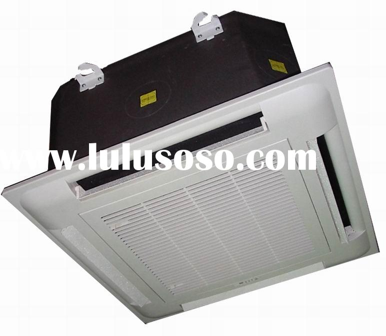 ceiling cassette fan coil unit