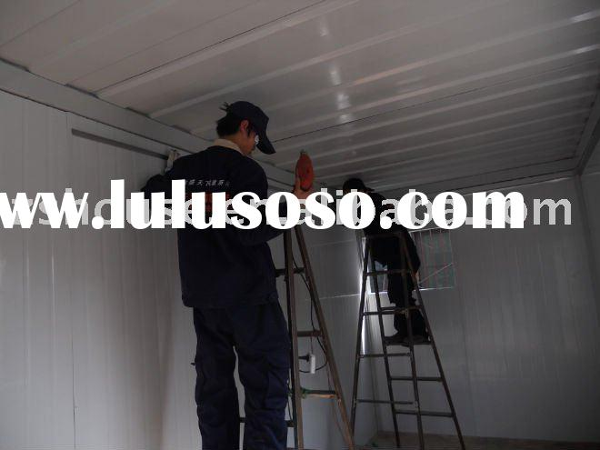 container house prefabricated building