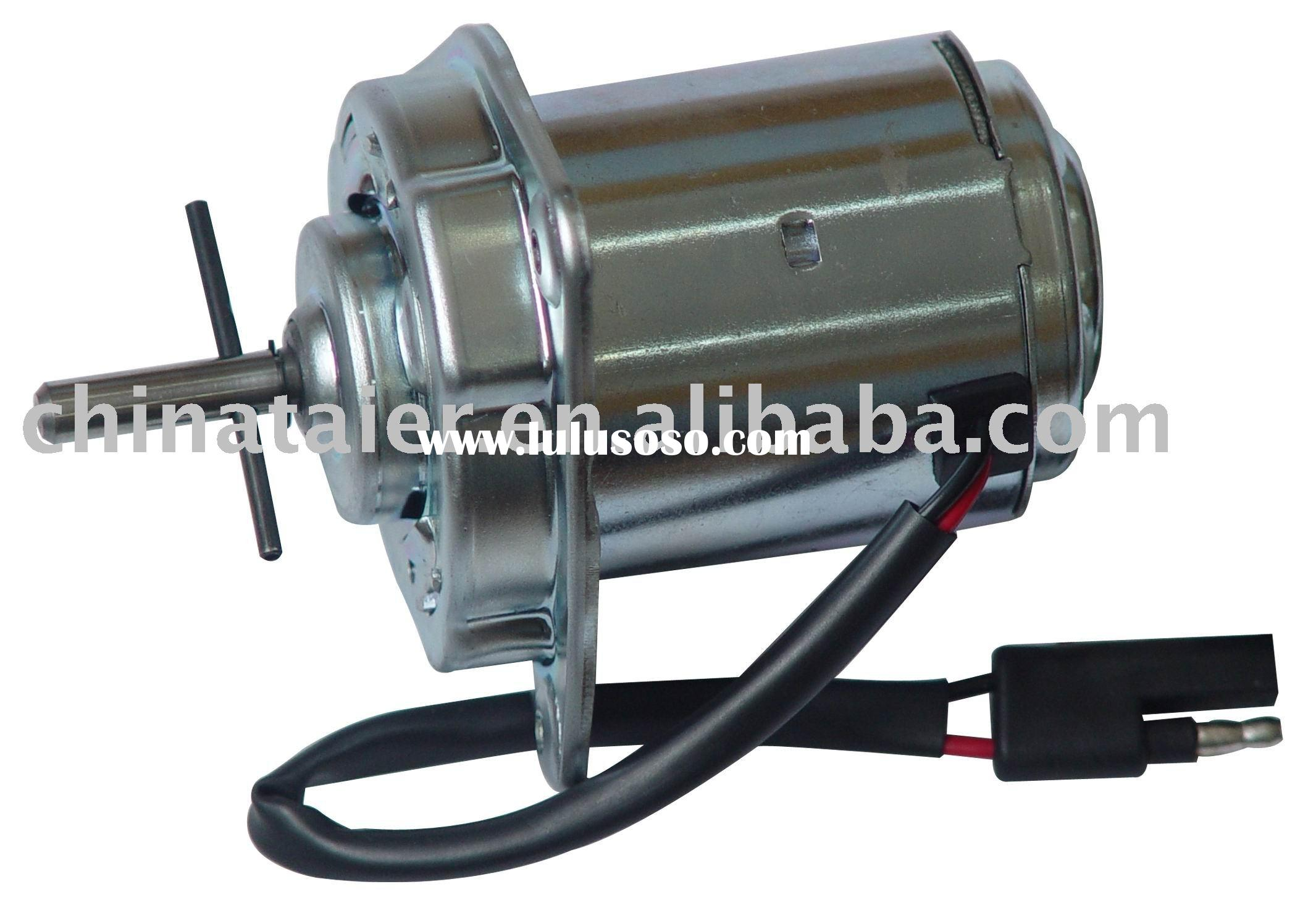 cooling fan motor ( RENAULT 5)