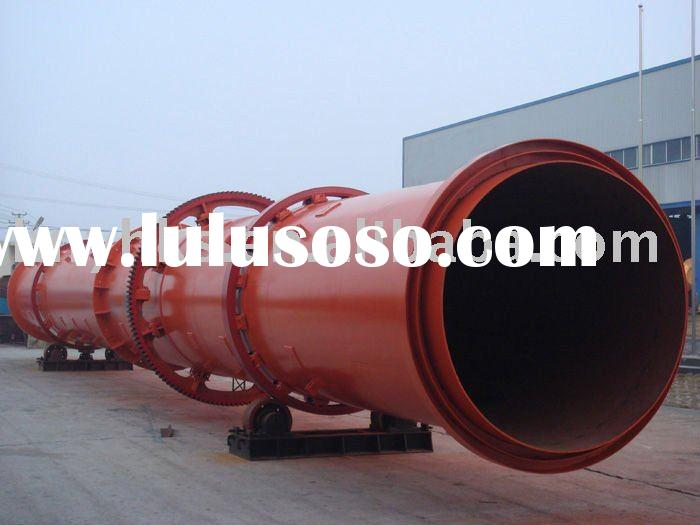 drum cooling machine in rotary kiln equipment